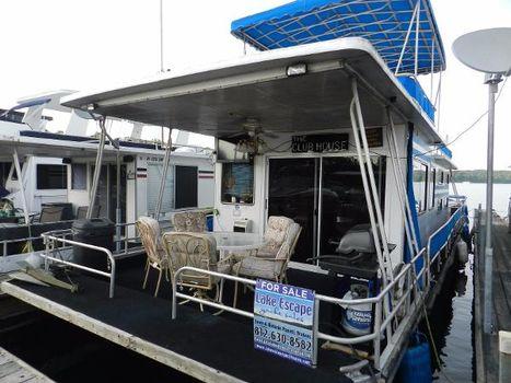 1983 Sumerset Houseboats Houseboat