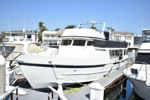 1971 Matthews 72 1971 Matthews 72 for sale in Huntington Beach, CA