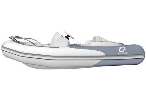 2015 Zodiac Yachtline 340 NEO