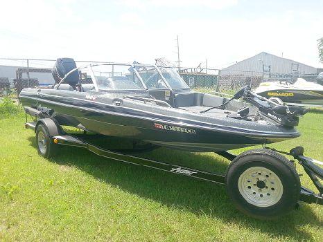 1997 Astro 1800 Fish n SKi