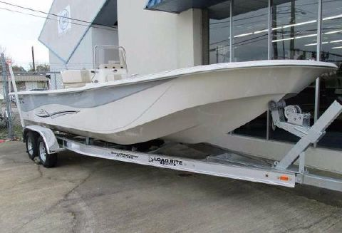 2017 Carolina Skiff 258 DLV