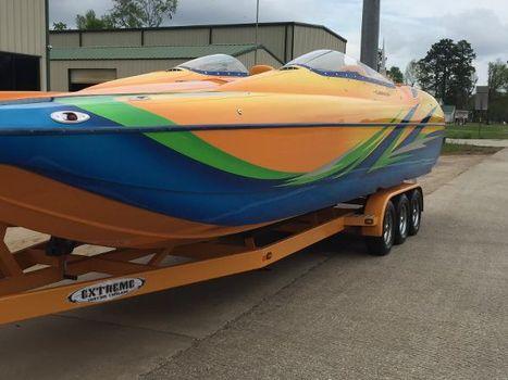 2008 Eliminator Boats DAYTONA IC