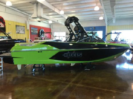2017 Axis Wake Research T23