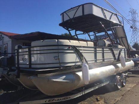 2018 VERANDA 25 Water Slide