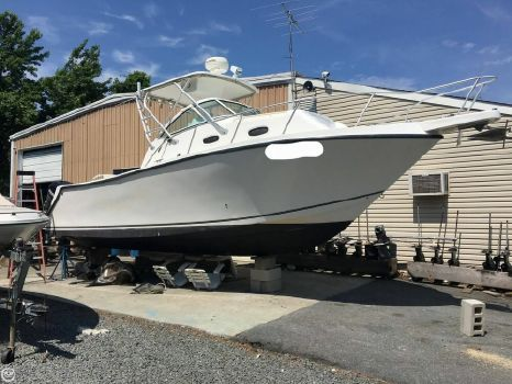 2001 Mako 293 Mako 2001 Mako 293 for sale in Forked River, NJ
