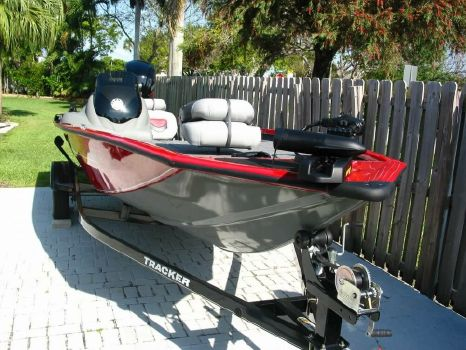 2015 Bass Tracker Pro 175 TXW 2015 Bass Tracker Pro 175 TXW for sale in Davie, FL