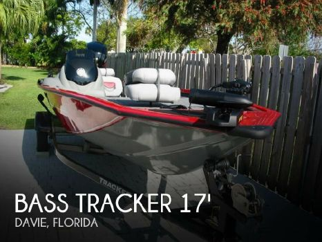 2015 Bass Tracker 175 TXW 2015 Bass Tracker Pro 175 TXW for sale in Davie, FL
