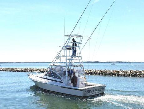 1996 Blackfin Combi 33