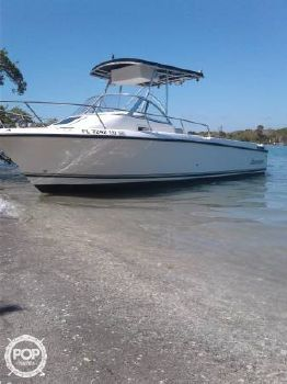 2001 Shamrock 21 2001 Shamrock 21 for sale in Englewood, FL