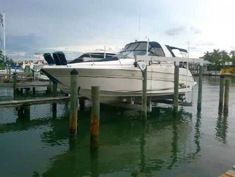 1998 SEA RAY 290 Sundancer