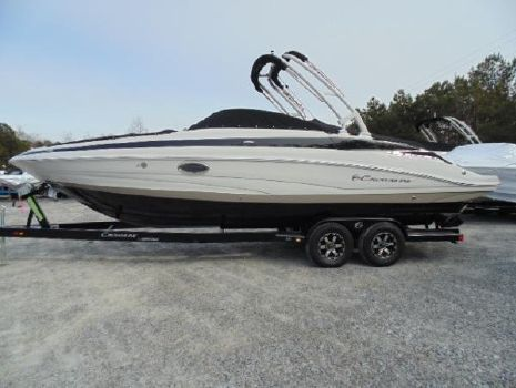 2018 Crownline 275 SS