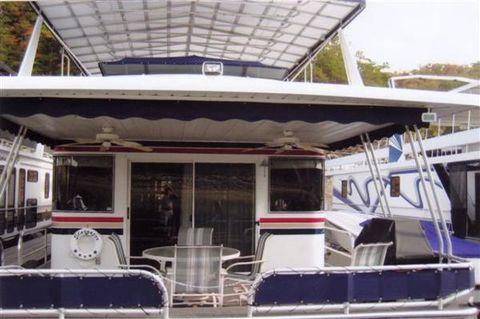 1999 Paradise Yachts