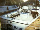 1985 TIARA 3100 Open