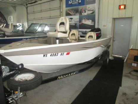 2006 Monark FS 1600