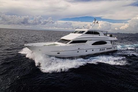 2008 Hargrave Enclosed Skylounge MY