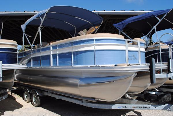 2017 Bennington 24 SCWX Pontoon Boat 2017-Bennington-24-SCWX-Pontoon-Boat-For-Sale