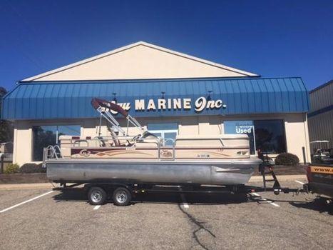2011 G3 Boats LX 22C