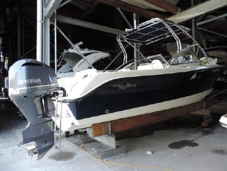 2011 Edgewater 245 Crossover