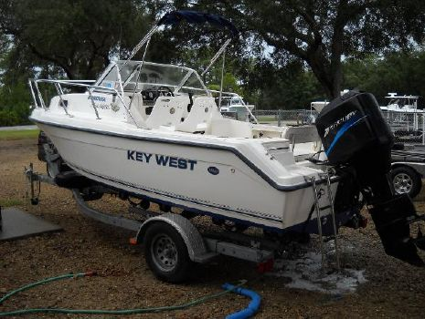 2002 Key West 2020  WA