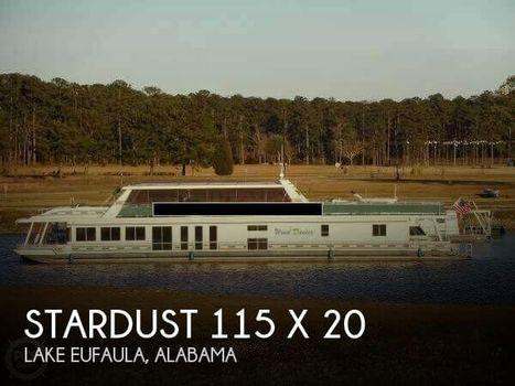 2005 Custom 103 2005 Custom 103 for sale in Lake Eufaula, AL