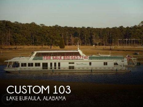 2005 Custom 103