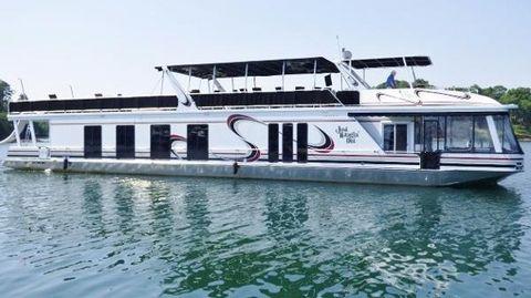 2004 Sumerset Houseboats 18x94