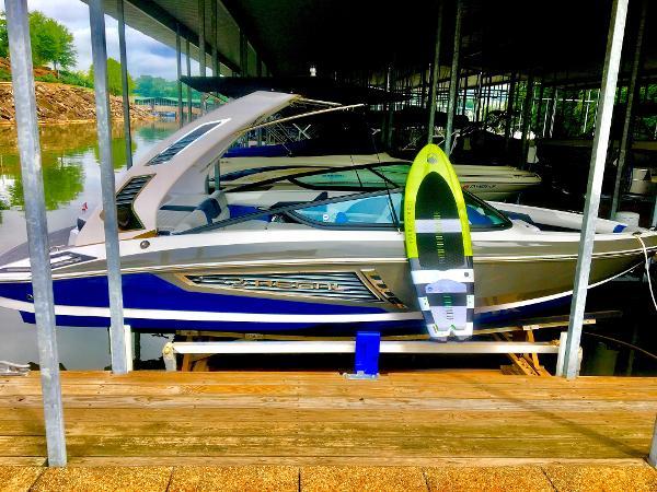 Used 2017 Regal 2100 Rx Bowrider Knoxville Tn 37922 Boattrader Com