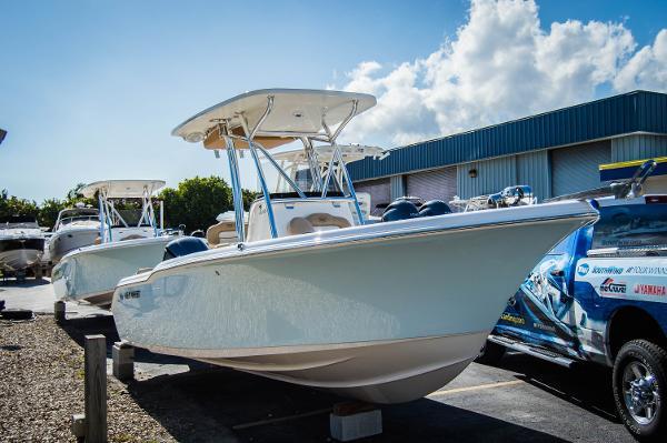 2015 Key West 239 FS