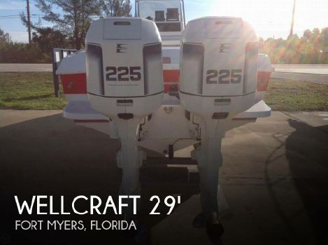 1994 Scarab Sport 1994 Scarab Sport for sale in Fort Myers, FL
