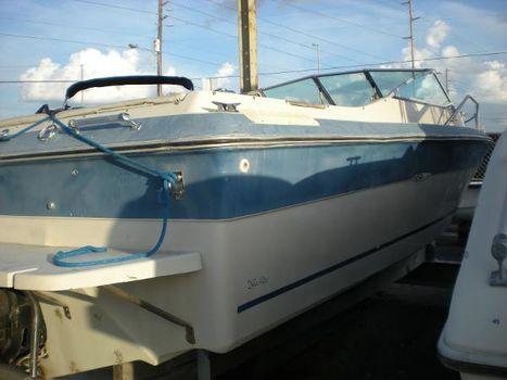 1986 Sea Ray SeaVille