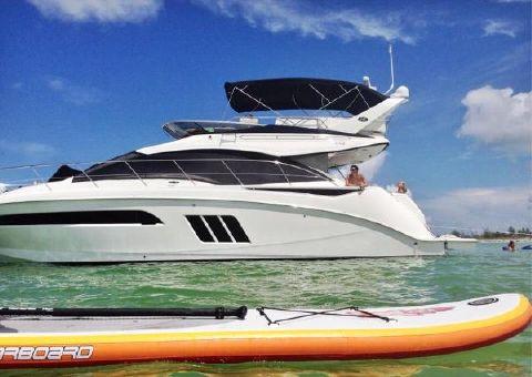 2014 Sea Ray 51 FLYBRIDGE