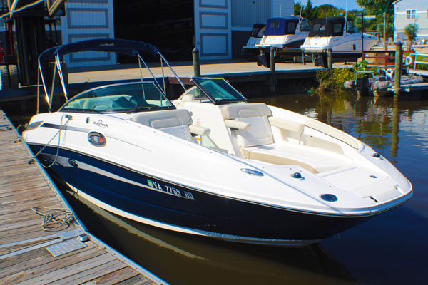 Check out this 2013 SEA RAY 260 Sundeck on Boattrader com