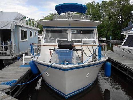 1970 Whitcraft Yacht