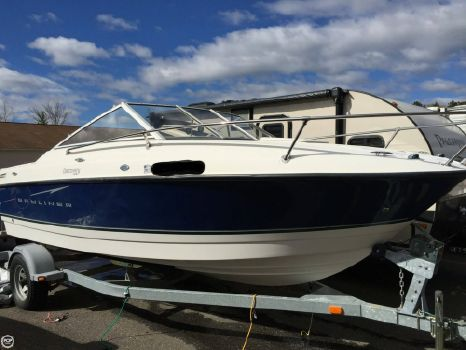 2007 Bayliner 192 Discovery 2007 Bayliner 195 Discovery for sale in Chester, VA
