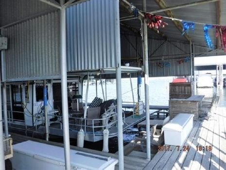 1985 Sumerset Houseboats 14x60