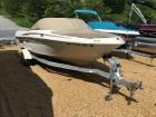 2001 Sea Ray 180 Bow Rider