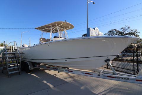 2017 NauticStar 28 XS Offshore