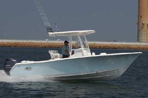 2017 Sea Hunt Ultra 234 Manufacturer Provided Image