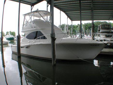 2006 Tiara 3900 Convertible