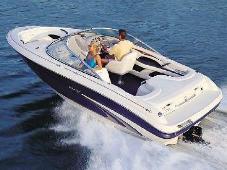 2000 Sea Ray 190 Bow Rider