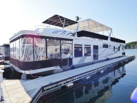 2008 Sumerset Houseboats 1875