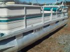 New and used riviera pontoon deck boats for sale on for Hp motors mansfield pa