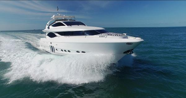 2009 Eagle Motor Yacht