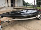 1978 Aquajet 18 Custom Jet Boat