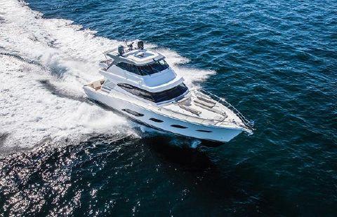 2018 Riviera 68 Sports Motor Yacht Riviera 68 Sports Motor Yacht