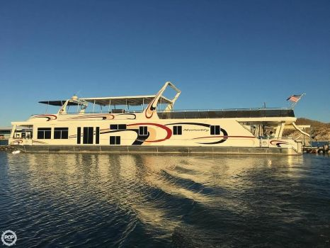 2007 Sumerset Houseboats 19 x 103 2007 Sumerset 19 x 103 for sale in Elephant Butte, NM