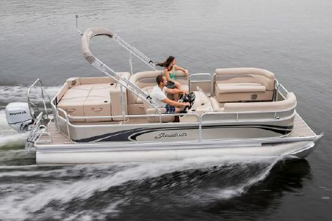 2015 Sweetwater 2286 DL