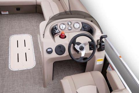 2016 G3 SunCatcher V322 Cruise