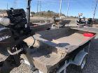 2018 GATOR - TAIL 1854 Extreme Series with 37XD EFI