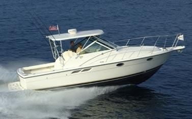 2005 Tiara 2900 Open Classic Manufacturer Provided Image